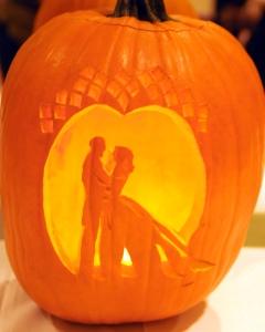Love Fall weddings